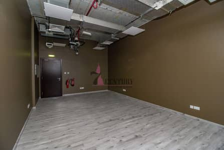 Office for Sale in Business Bay, Dubai - High Floor | Fully Fitted Office urgent sale