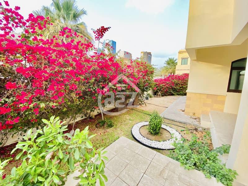 26 Villa with Free Yas Mall Shopping