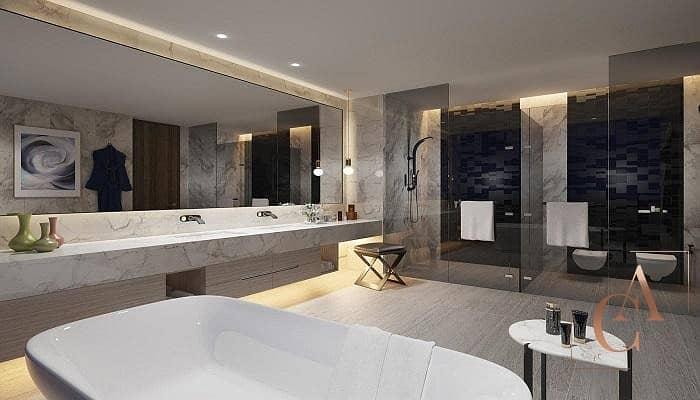 43 Sea View I 2 Bedroom Apartment I Jumeirah Living Marina Gate