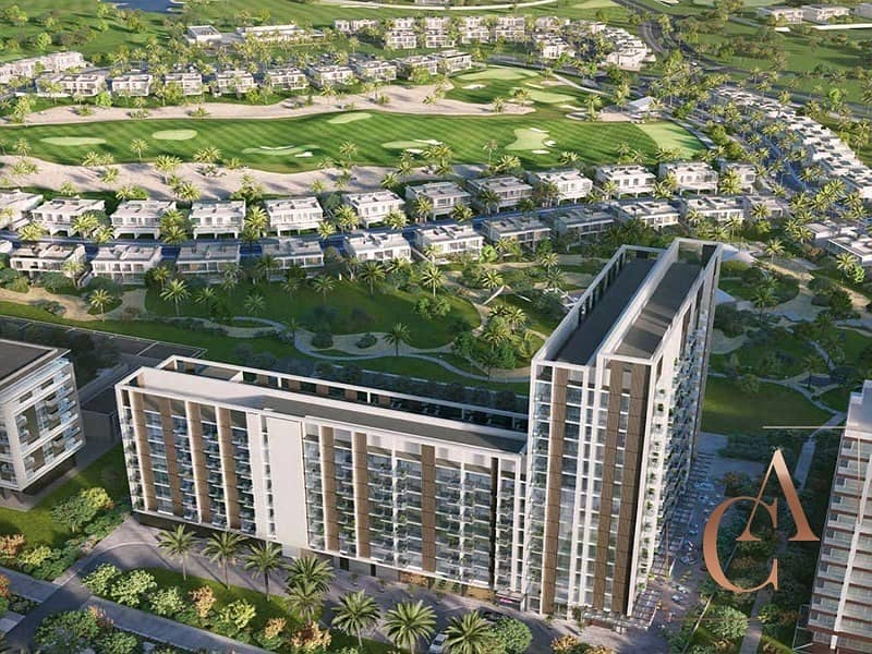 44 Stunning Apartment I Close to Golf Course I 2 Bedroom