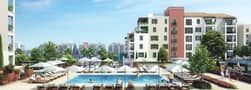 14 Payment Plan I 2 Bedroom Apartment I Beachfront Unit