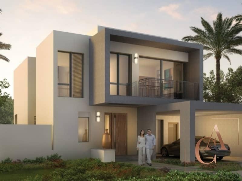 2 100% DLD Waiver   Family community I Sidra Villas