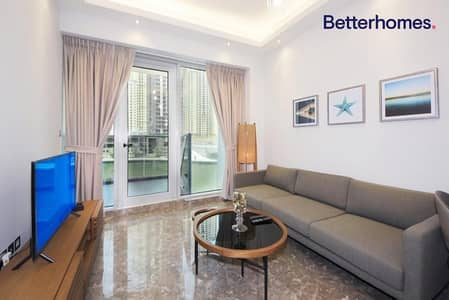 Marina View |Furnished |Marble Floors | Available