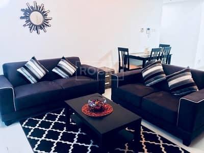 شقة 1 غرفة نوم للبيع في دبي مارينا، دبي - Cozy Apartments with great ROI for Investment