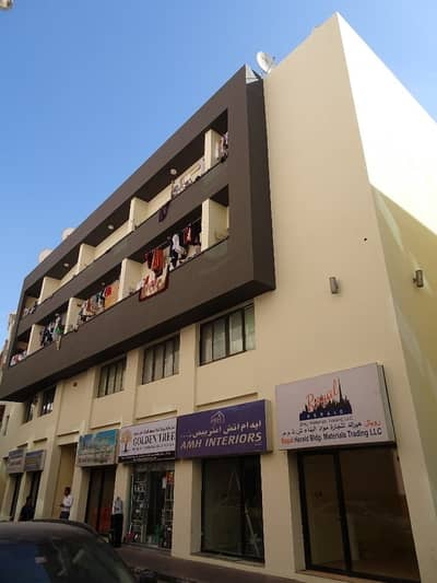 Shop for Rent in Deira, Dubai - Shop  Available for Rent  in Naif
