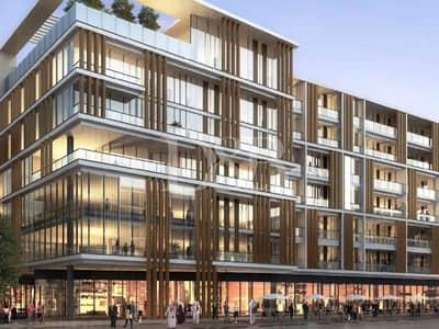مبنى سكني  للبيع في جميرا، دبي - PRIME LOCATION | FULL BUILDING | OCCUPIED
