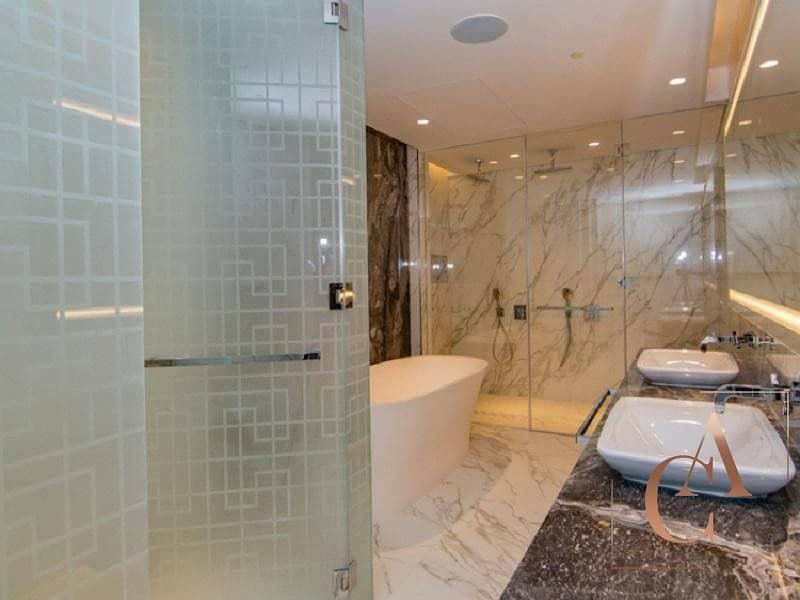 44 Great Deal I 3 Bedroom Luxury Apartment I Alef Residences