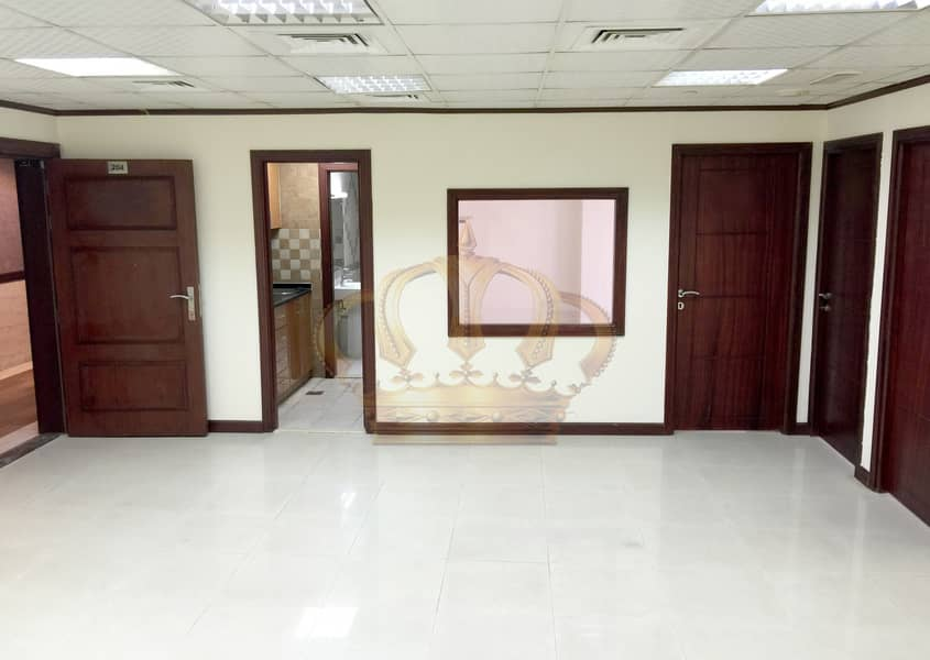 Cheapest Office In Tecom Free Chiller  2 Month free