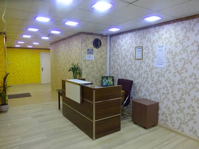 Office for Rent in Deira, Dubai - 1 Month Free| Utilities Free | Meeting Room Free | Near Metro station