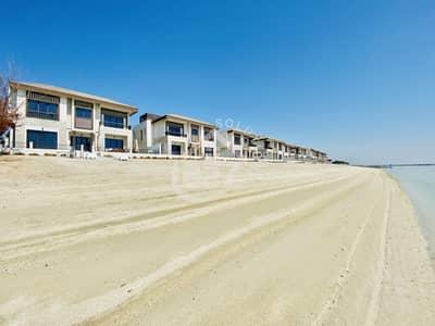 فیلا 5 غرف نوم للايجار في جزيرة الريم، أبوظبي - Beach View Villa 5 BHK in Al Reem Island