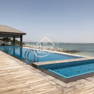 فیلا 3 غرف نوم للايجار في جزيرة الريم، أبوظبي - 3 BR Community Villa in Al Reem Island