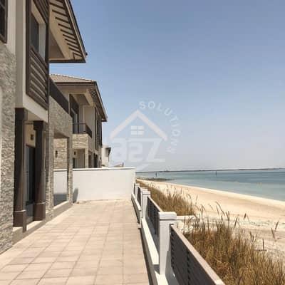 4 Bedroom Villa for Rent in Al Reem Island, Abu Dhabi - 4 BHK New Villa in Reem Island