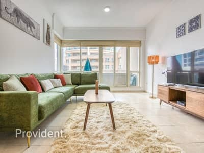 Vacant & Furnished | High ROI | Price Negotiable