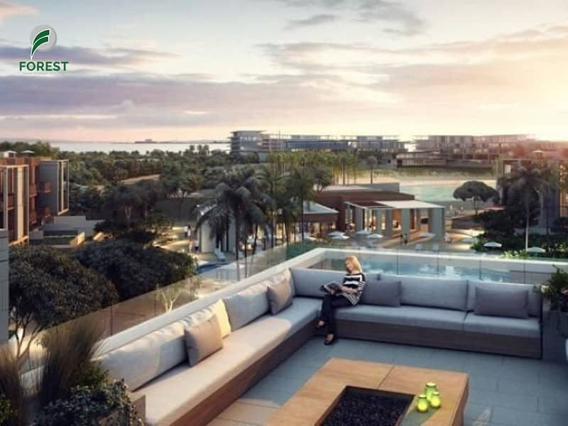 Luxury | 5BR Villa | Unfurnished | Free Hold