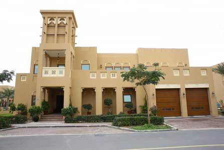 AMAZING VILLA | DUBAI TYPE A | DIRECT FOR OWNER