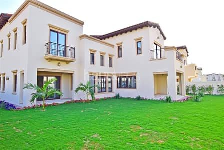 4 Bedroom Villa for Sale in Arabian Ranches 2, Dubai - Type 3 | White Wood Finish | 9K Plot