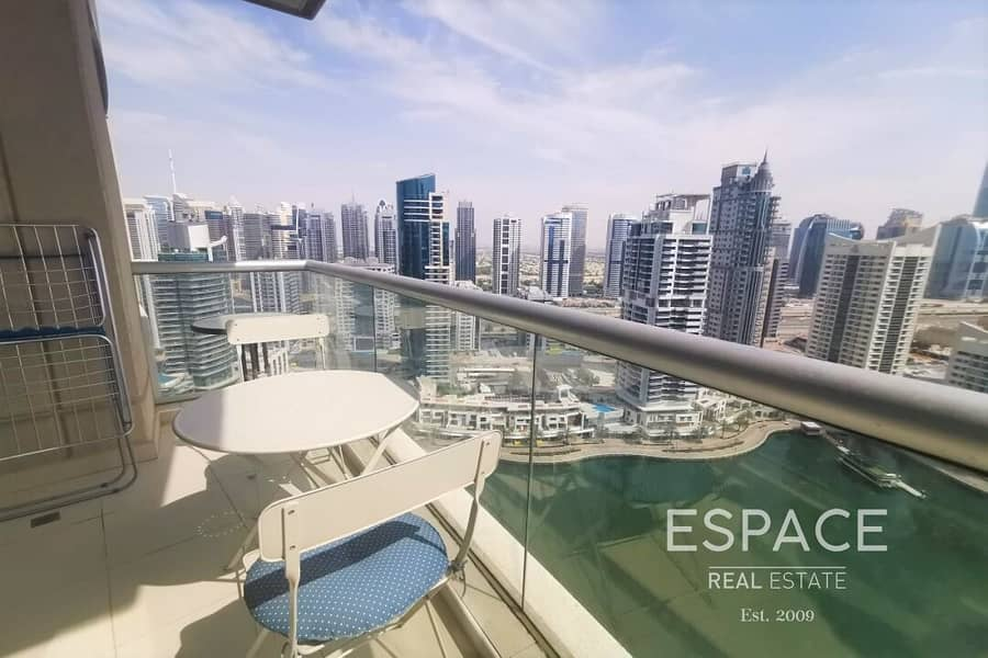 Keys with Me | Marina View | 1 Bed
