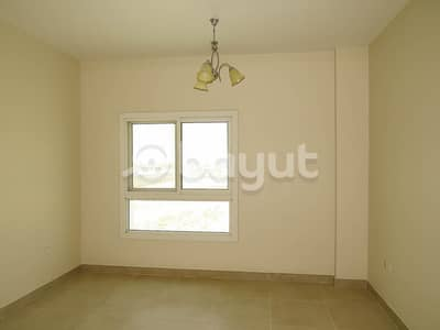 1 Bedroom Apartment for Rent in Hamriyah Free Zone, Sharjah - 1 BR +1 month free, New Building