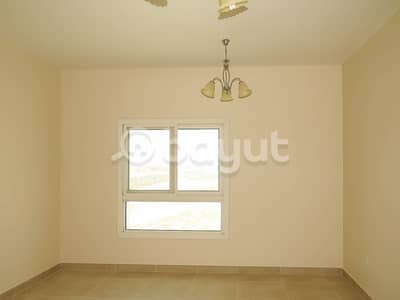 2 Bedroom Flat for Rent in Hamriyah Free Zone, Sharjah - 2BR + 1 month free! New Building
