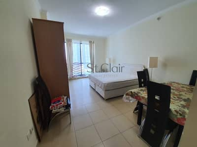 Studio for Sale in Jumeirah Lake Towers (JLT), Dubai - Best Price I Furnished With Full Lake View