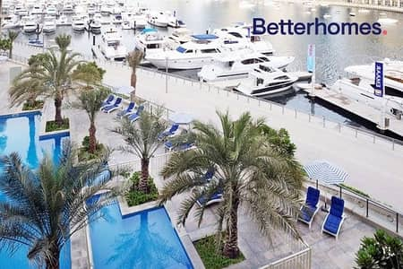 3 Bedroom Hotel Apartment for Rent in Dubai Marina, Dubai - All Bills Included| Fully Serviced| Fully Equipped