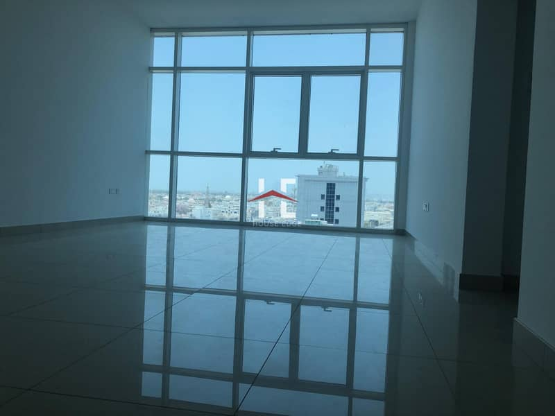2 Bright 2 BHK with huge Store/Maid Room