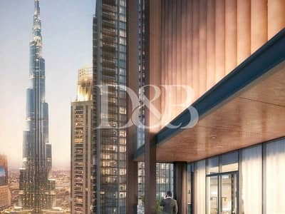 3 Bedroom Apartment for Sale in Downtown Dubai, Dubai - Best Deal | Best Priced 3 Bedroom in DT1