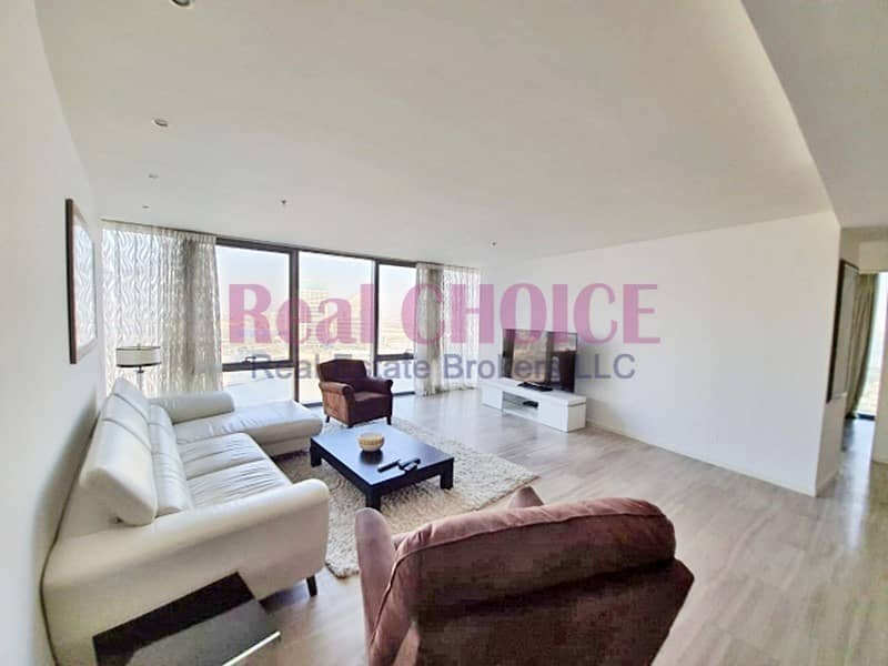 3BR Fully Furnished with Stunning View