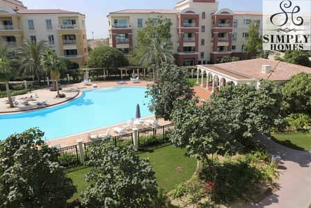 2 Bedroom Apartment for Rent in Green Community, Dubai - New Listing|Exclusive 2 Bed|Study+Storage Room