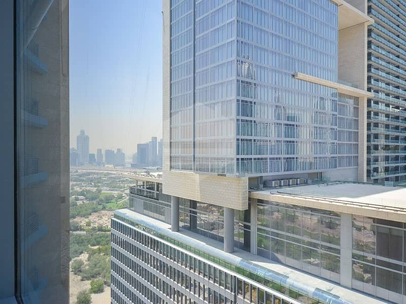 11 Bright and spacious studio available in DIFC