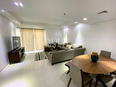 1 Bedroom Apartment for Rent in Dubai Silicon Oasis, Dubai - Brand New 1BHK With all Brand New Furniture