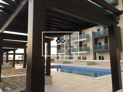 1 Bedroom Flat for Sale in Al Furjan, Dubai - Open Layout I Pool View I Near To Metro