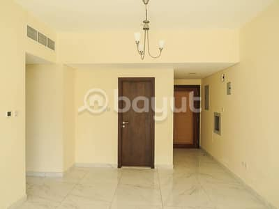 NEW Building in Bu Tina 1BR + 1 month Free - No Comission