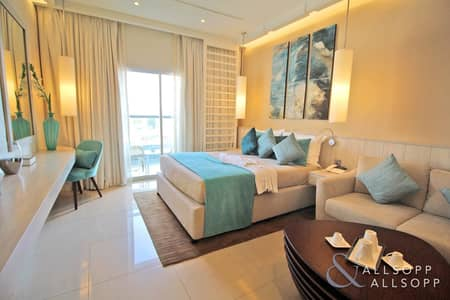 1 Bedroom Apartment for Sale in Palm Jumeirah, Dubai - Post-Handover Payment   Great Investment