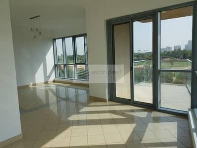 شقة 2 غرفة نوم للايجار في ذا فيوز، دبي - Largest Layout 2Bedroom plus Closed Study for Rent