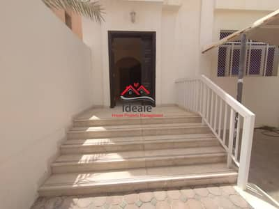 8 Bedroom Villa for Rent in Al Mushrif, Abu Dhabi - Modern Living & Country Charm in an Elevated Prime Location