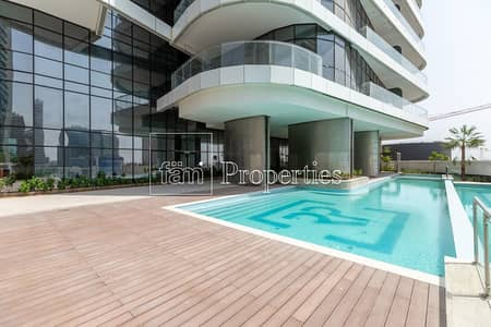 3 Bedroom Flat for Rent in Downtown Dubai, Dubai - Large 1 bedroom apartment in business