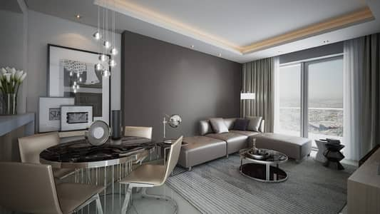 Hollywood  inspired  Luxury unit in Multi payments
