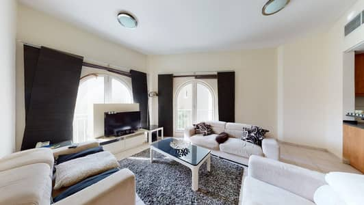 1 Bedroom Apartment for Rent in Discovery Gardens, Dubai - Family-friendly | Pet friendly | Move-in ready
