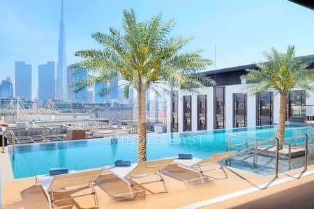 2 Bedroom Flat for Rent in Jumeirah, Dubai - Very Large 2BR | Amazing Layout | +1 Month Free | Luxurious