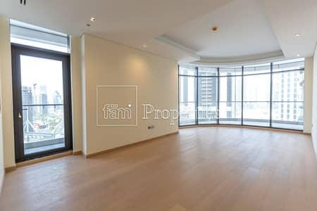 شقة 2 غرفة نوم للايجار في وسط مدينة دبي، دبي - Brand new apartment 1 min walking to Dubai Mall Ex