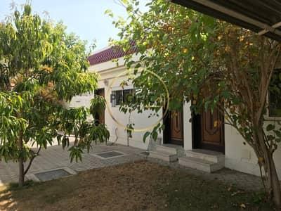فیلا 3 غرف نوم للايجار في جميرا، دبي - 3 BR Single Storey Villa | Garden | Jumeirah 1