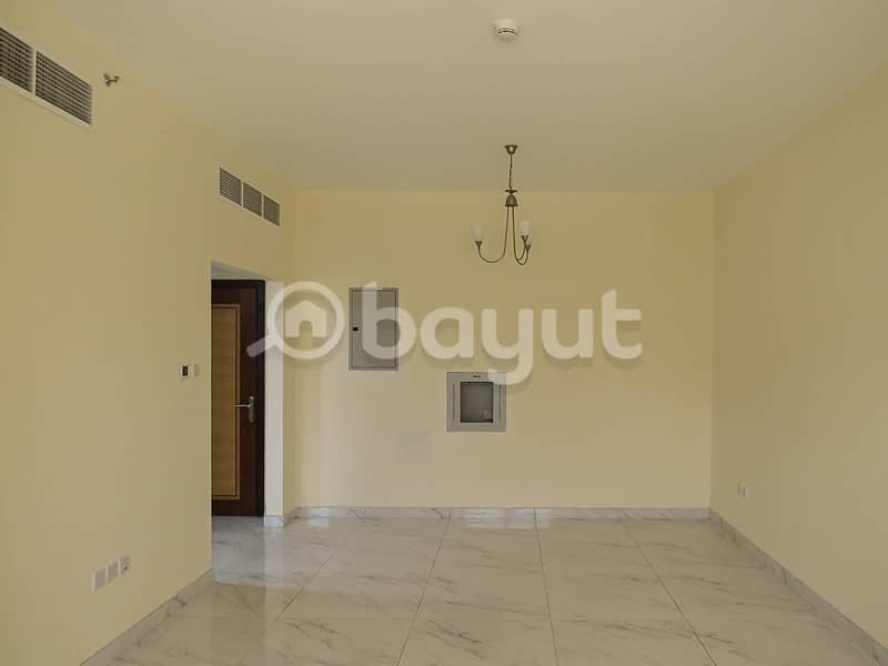 NEW Building in Bu Tina 2BR + 1 month Free - Direct from owner