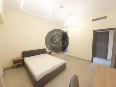 فلیٹ 1 غرفة نوم للايجار في الفرجان، دبي - EXQUISITE DESIGN | ARCHITECTURAL MASTERPIECE