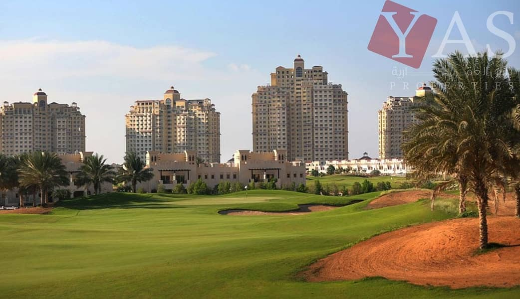9 Charming 3 Bedroom Townhouse  for Rent in Al Hamra Villag