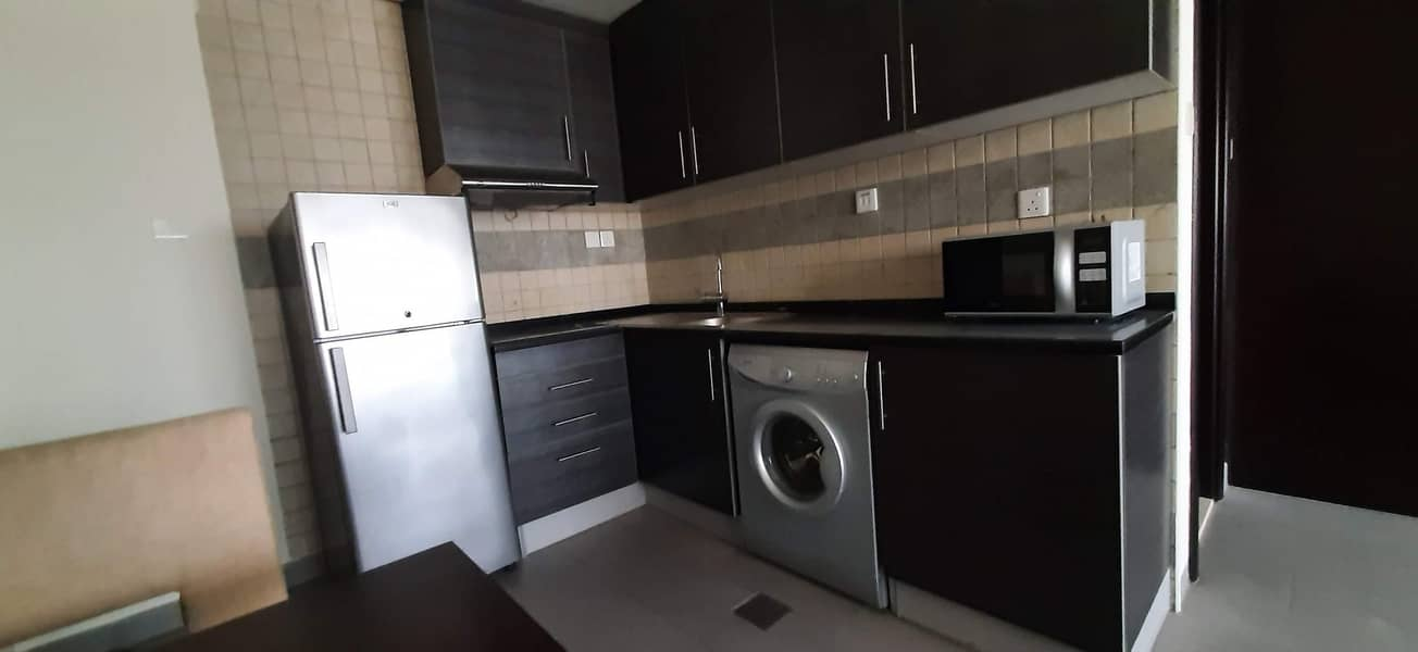 2 Spacious Fully Furnished Executive  Plus Studio Apartment for rent