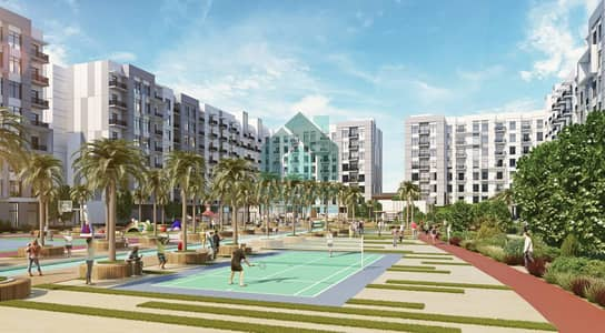 2 Bedroom Apartment for Sale in International City, Dubai - 2 Br Apt | 1% Monthly Post Completion | Handover 2020