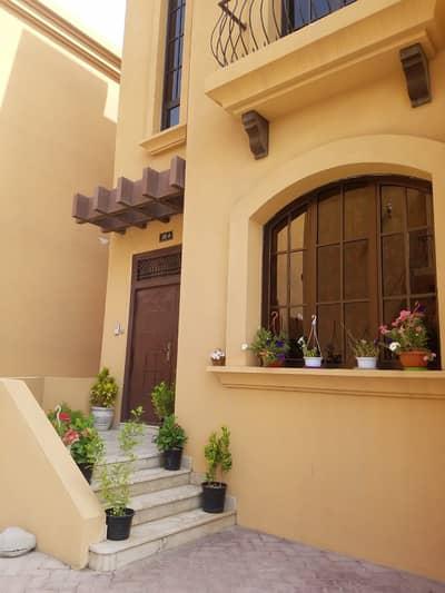 شقة 1 غرفة نوم للايجار في الطريق الشرقي، أبوظبي - شقة في منتزه خليفة الطريق الشرقي 1 غرف 52000 درهم - 4697844