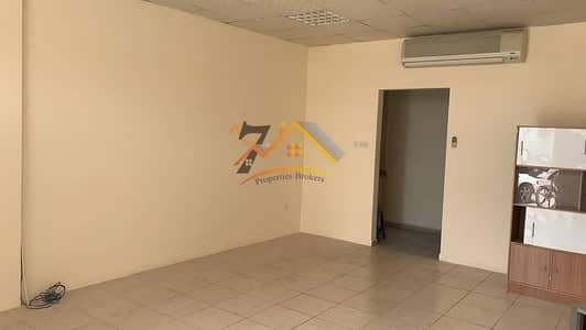 Shop for Rent in International City, Dubai - REDAY TO MOVE SHOP-PARKING SIDE FULLY FITTED FOR RENT IN SPAIN CLUSTER-FOR ANY BUSINESS