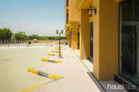 Shop for Rent in Al Safa, Dubai - Multiple Retail Ideal for F/B | Only From 85/sq.ft